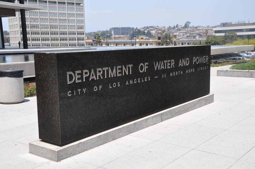 LADWP Building and Grounds A1