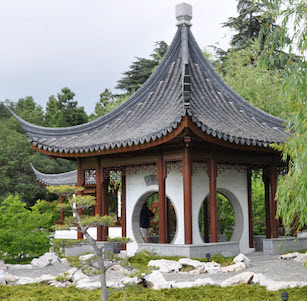 Huntington Chinese Garden